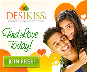 Find your Desi Love Today